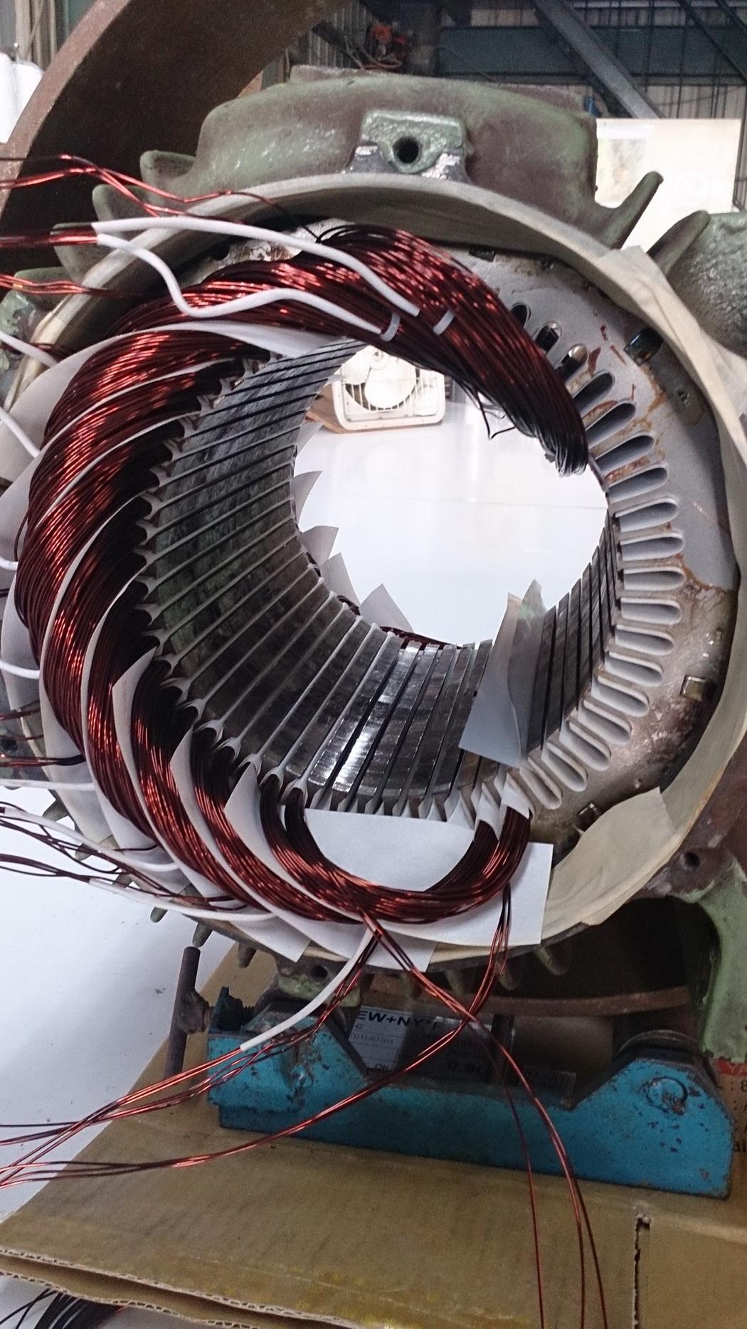 大展電機有限公司