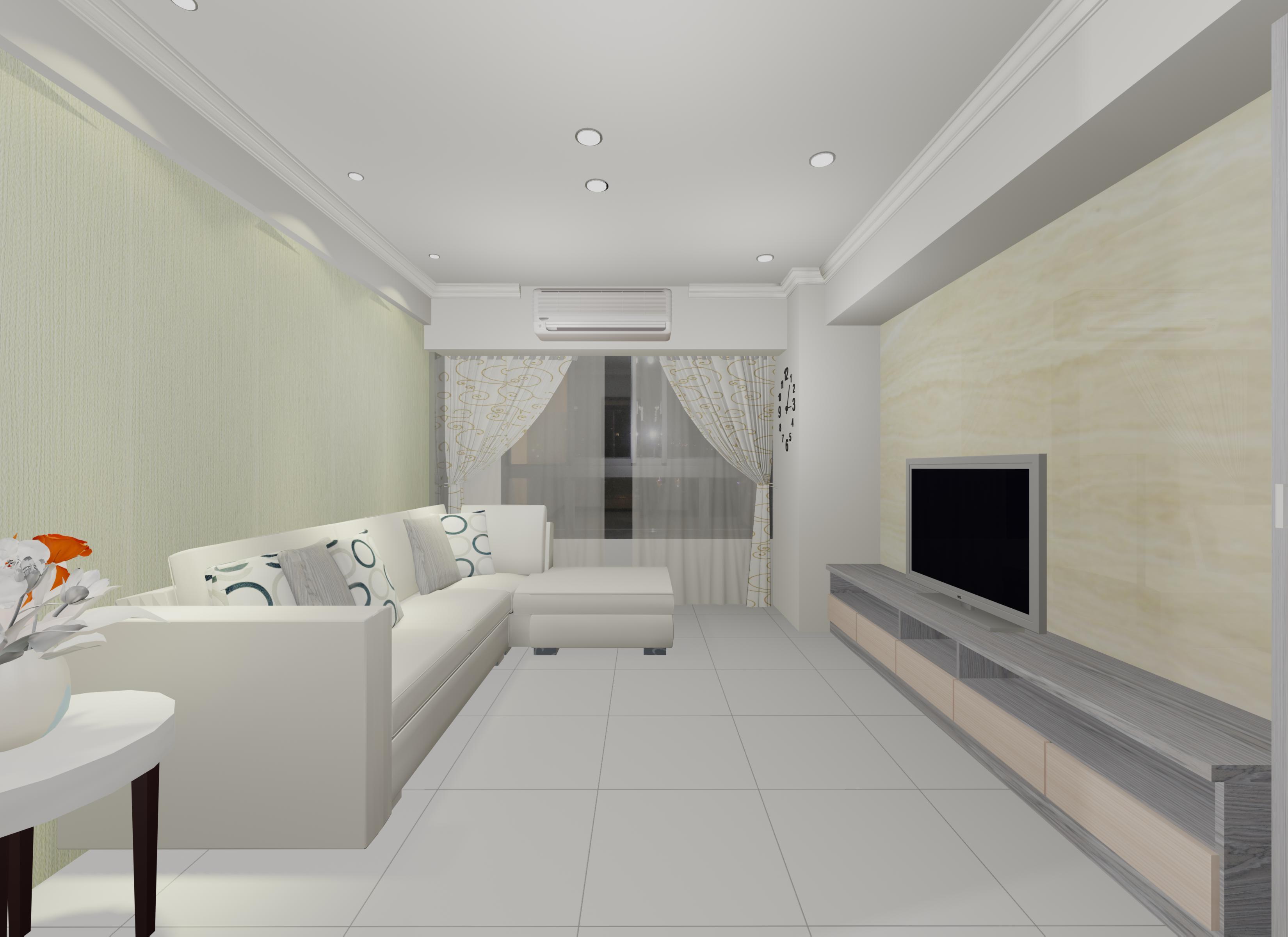 誠毅室內裝修設計有限公司